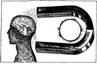 magniti i deistvie na 4eloveka
