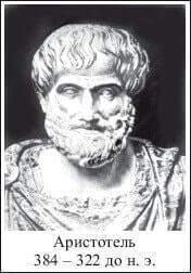 Аристотель гигант талантливого мышления