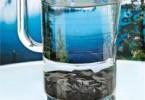Шунгитовая вода приготовление