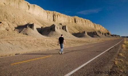 дорога к цели жизни