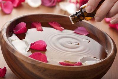 эфирное масло мяты в аромотерапии