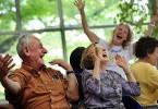 групповая смехотерапия в клиниках