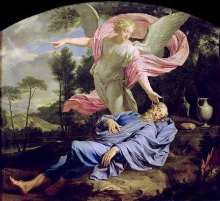 Вещие сны миф или реальность