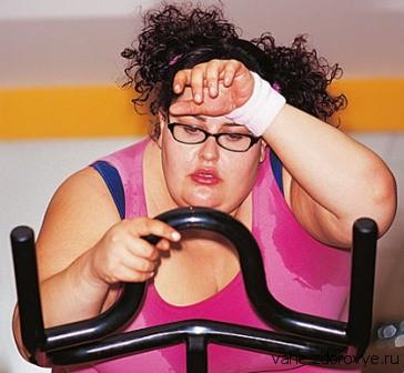 похудение без физических нагрузок и диет