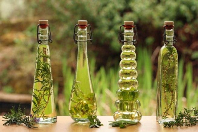 Эфирные масла и биоэнергетика человека