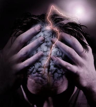 ментальные мысли человека