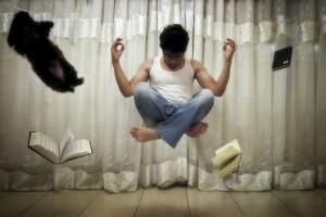 концентрация внимания для медитаций