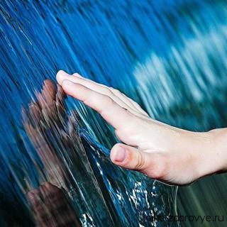 вода в жизни человека и животных