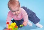 Что же должен уметь ребенок в год своей жизни