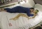 постельные принадлежности