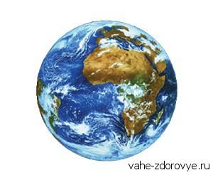 коллапс планеты земля