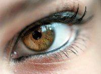 Глаза часть первоисточника божественного