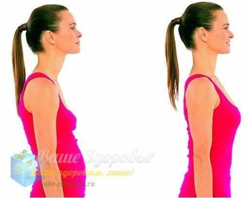 Красивая фигура Как убрать живот Здоровый образ жизни Худеем правильно - Part 9