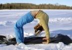 способы согревания зимой