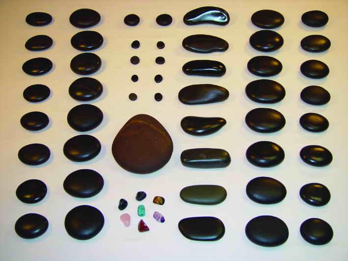 литотерапия лечение камнями