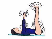 Упражнение для капилляров Кацудзо Ниши