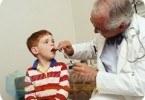 Ларингит у детей. В чем опасность и что делать?