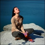 дыхательная медитация для начинающих