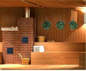 Посещения бани для здоровья
