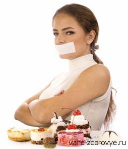 Похудение без диет и физических нагрузок