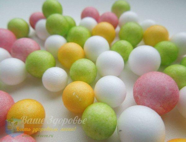 притча тысяча шариков