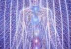 Энергетическое поле человека способно