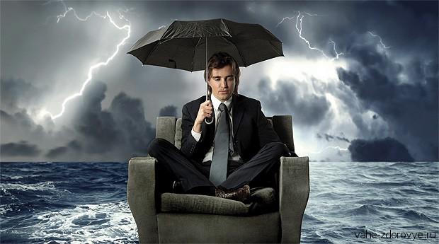 Стресс и его преодоление