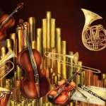 Влияние классической музыки на человека часть 3