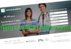 соц сеть для врачей
