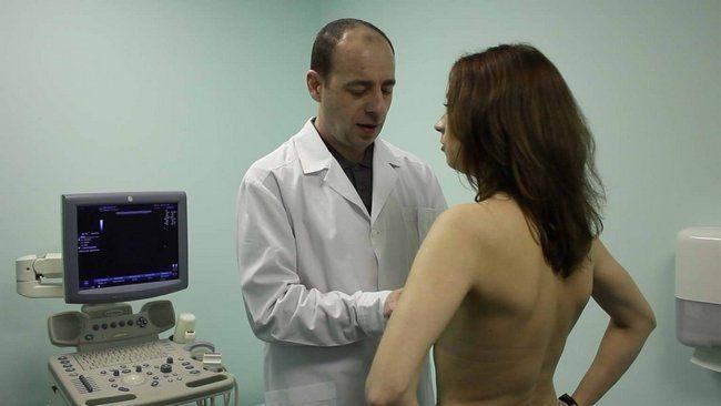 Здоровье и болезни женской груди