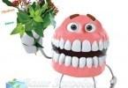 Здоровье зубов, пищу для зубов