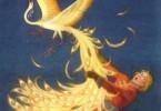 Сказки в разных культурах о жар-птице
