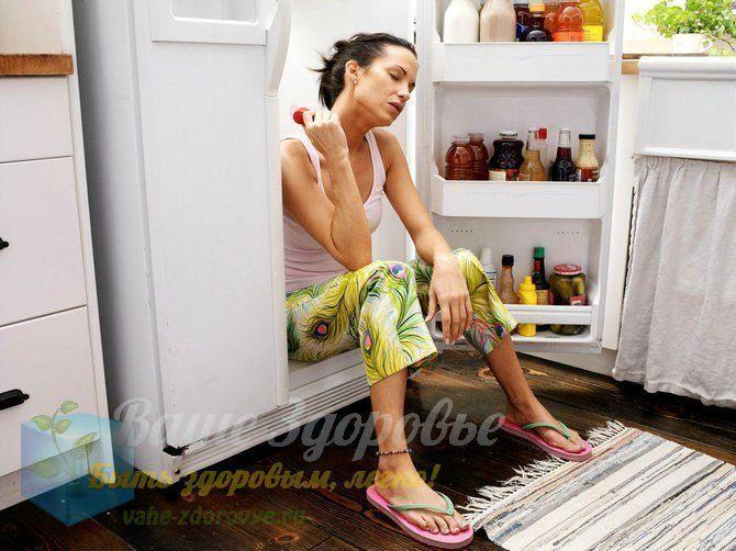 как спастись от жары летом